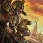 Teenage Mutant Ninja Turtles: Out Of The Shadows (2016) English 200MB