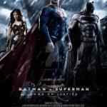Batman v Superman Dawn of Justice (2016) Dual Audio HDRip 720P