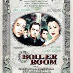 Boiler Room (2000) Dual Audio BRRip 600Mb