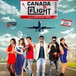 Canada Di Flight (2016) Punjabi 300MB DVDRip 480P