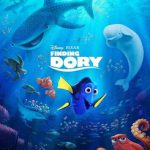 Finding Dory (2016) Dual Audio 800MB