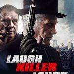 Laugh Killer Laugh (2015) English BRRip 300MB