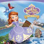 Sofia The First Once Upon A Princess (2012) Dual Audio 500MB