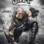 A Flying Jatt 2016 Hindi 480p DVDScr 850MB