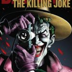 Batman The Killing Joke 2016 720p HDRip 800MB