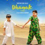 Dhanak 2016 Hindi 720p HDRip 400MB