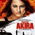 Akira 2016 Hindi Movie pDVDRip XviD 500MB
