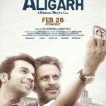 Aligarh 2016 Hindi Movie 350mb HDRip 720p