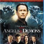 Angels And Demons 2009 Dual Audio 720p BluRay 750MB