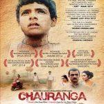 Chauranga 2016 Hindi 720p WEBRip 650MB