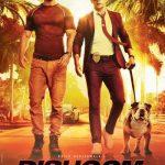 Dishoom 2016 Hindi 700MB DVDScr 480p