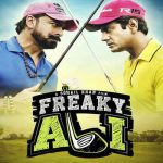 Freaky Ali 2016 Hindi 720p DVDScr 550MB