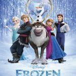 Frozen 2013 Dual Audio 300MB BRRip 720p