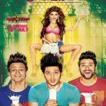 Great Grand Masti 2016 Hindi Movie 720p DVDRip 600MB