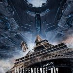 Independence Day Resurgence 2016 Dual Audio 720p HDRip 750MB