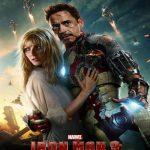 Iron Man 3 2013 Dual Audio 350MB BRRip 720p