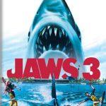 Jaws 3 1987 Dual Audio 450MB BRRip 480p