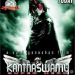 Kanthaswamy 2009 Dual Audio 600MB BRRip 480p