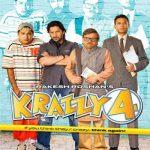 Krazzy 4 2008 Hindi 400MB DVDRip 720p