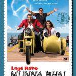 Lage Raho Munna Bhai 2006 Hindi 450MB HDRip 720p