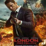 London Has Fallen 2016 Dual Audio 720p BRRip 550MB