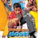 Mujhse Dosti Karoge! 2002 Hindi 400MB HDRip 720p