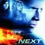 Next 2007 Dual Audio 300MB BRRip 720p