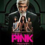 Pink 2016 Hindi DVDScr 650MB