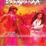 Raanjhanaa 2013 Hindi 500MB BRRip 720p