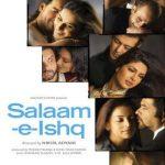 Salaam-E-Ishq 2007 Hindi 500MB HDRip 720p