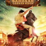 Sardaar Gabbar Singh 2016 Hindi Dubbed 720p BRRip 800MB