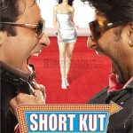 Shortkut The Con Is On 2009 Hindi 720p DVDRip 650MB