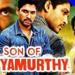 Son Of Satyamurthy 2016 Hindi Dubbed 500MB HDRip 480p