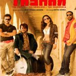 Tashan 2008 Hindi 400MB DVDRip 720p HEVC