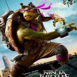 Teenage Mutant Ninja Turtles Out of the Shadows 2016 300MB BRRip 720p