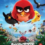 Angry Birds 2016 ORG Dual Audio 450MB BRRip 720p