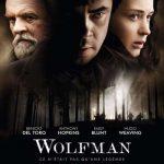 The Wolfman 2010 Dual Audio 720p BRRip 600MB