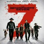 The Magnificent Seven 2016 Dual Audio DVDRIP 720p