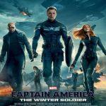 Captain America The Winter Soldier 2014 Dual Audio BRRip 720p