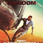 Dishoom 2016 Hindi 720p DVDRip 650MB