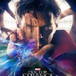 Doctor Strange 2016 English CAMRip 750MB