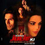 Ek Kahani Julie Ki 2016 Hindi DVDRIP 650MB