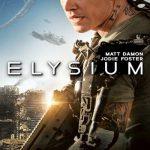 Elysium 2013 Dual Audio BRRip 720p