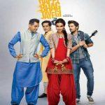 Happy Bhaag Jayegi 2016 Hindi 300MB HDRip 720p