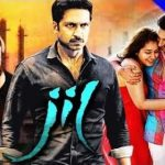 Jil 2016 Hindi Dubbed HDRip 480p