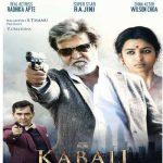 Kabali 2016 Hindi Dubbed HDRip 720p