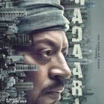 Madaari 2016 Hindi 720p HDRIP 450MB