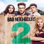 Neighbors 2 Sorority Rising 2016 English BRRip 480p