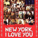 New York, I Love You 2008 English BRRip 480p