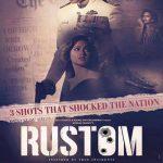 Rustom 2016 Hindi DVDRip 720p